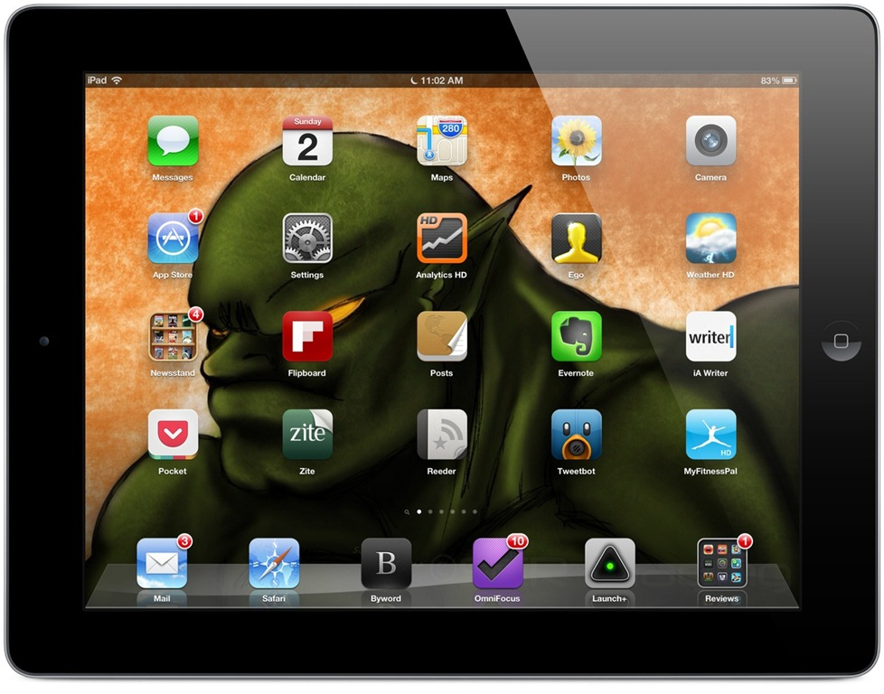 weekend ipad wallpapers lord of the rings theme ipad