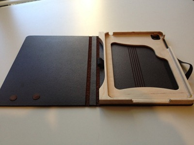 Alano for ipad mini Interior