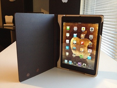 Alano for ipad mini Standing