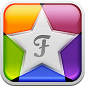 Favs iPad App Icon