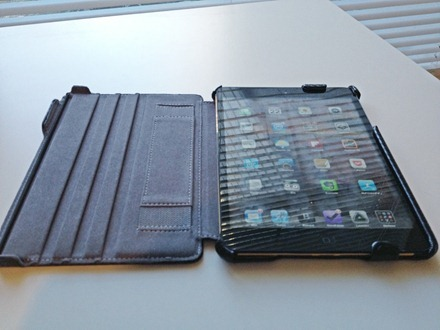 Marware CEO Hybrid iPad mini Case