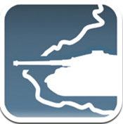 Battle of the Bulge iPad icon