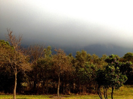HDR Storm photo