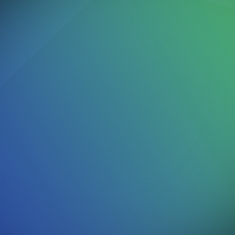 Subtle Blue and Green iPad wallpaper