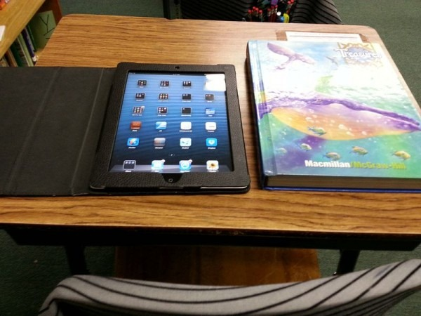 Recommended: 10 reasons the iPad is an awesome tool for classrooms and education