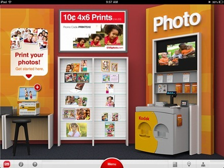 CVS Photos