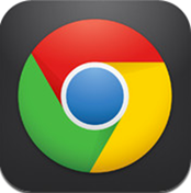 Chrome for iPad