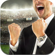 Football Manager Handheld 2013 for iPad