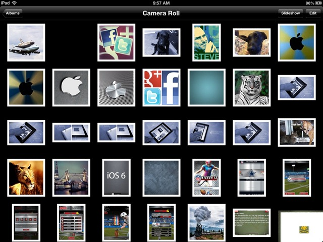 The Fastest Way to Remove All the Photos from the iPad Camera Roll ...