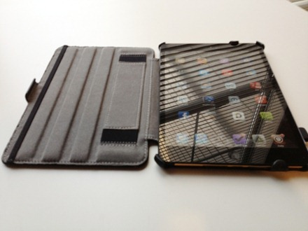 Moko Slim Fit iPad mini case