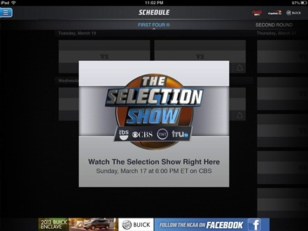 The Selection Show