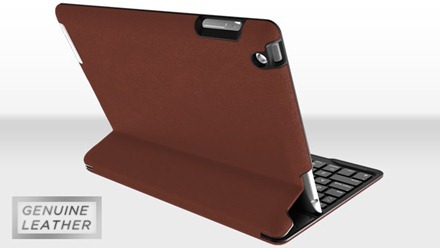 ZAGG PROfolio iPad Keyboard Case