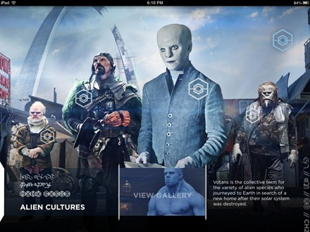 Defiance: The Essential Guide iBook