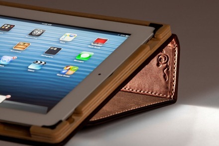 Aria for iPad case