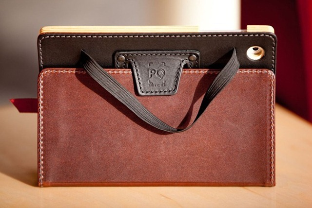 Pad & Quill Announce the Aria for iPad Case