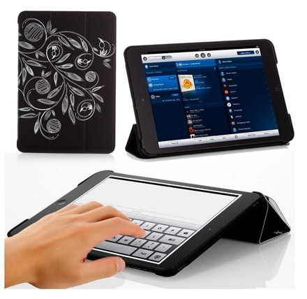 Poetic Covermate iPad mini case