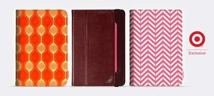 X-Doria iPad mini cases