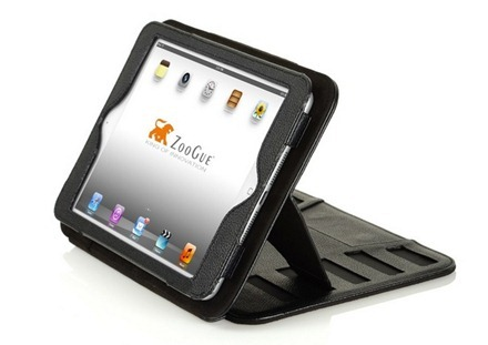 Zoogue iPad mini Case Prodigy