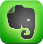 Evernote iPad App Updated: Adds Reminders & More