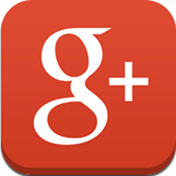 Google Plus iPad app