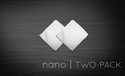 Mobile Cloth Nano