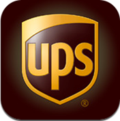 UPS for iPad icon