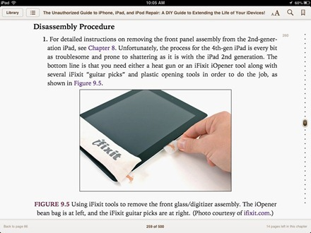 iPad Disassembly Procedure