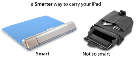 Smart Cargo for iPad
