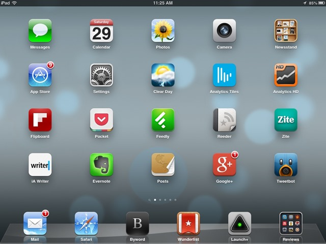 ipad home screen wallpaper zoomed in collections
