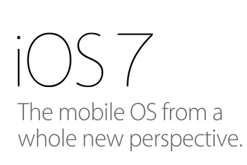Quick Thoughts on iOS 7 and the iPad
