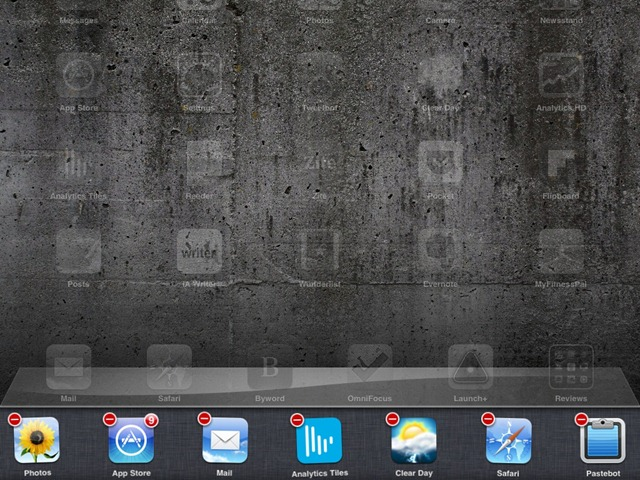 Quick Fixes for When an iPad App Won't Open