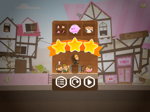 Tiny Thief 3 Stars