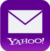 Yahoo Mail for iPad