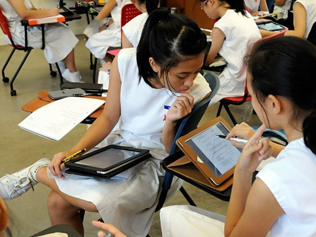 Los Angeles School District Plans to Rollout iPads to All Its 640,000 Students