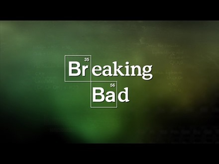 Breaking Bad iBook