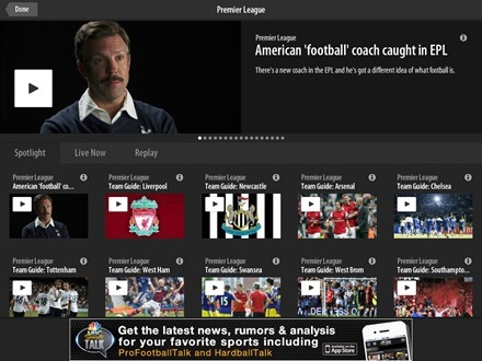 Image Result For Liverpool V Tottenham Live Stream Ipad