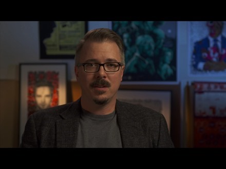 Vince Gilligan intro
