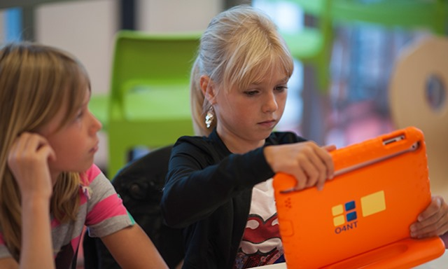 iPad in Education: 7 New Schools Open in Holland with iPads as 'Virtual School'