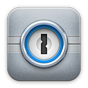 1Password iPad app