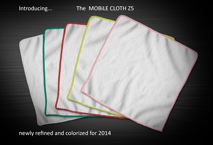 Mobile Cloth Z5