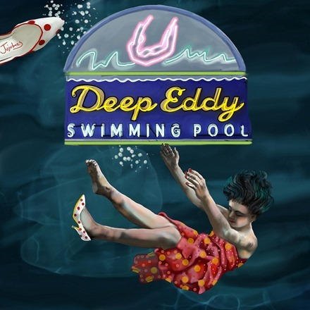 Deep Eddy by Hotel Midnight