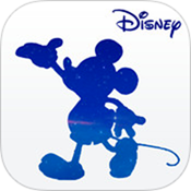 Disney Animated iPad app