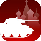 Drive on Moscow iPad game