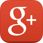 GooglePlus iPad app