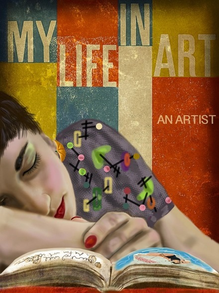 My LIfe in Art by Hotel Midnight