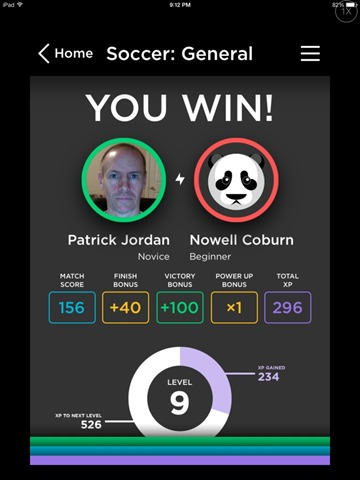 iPad App of the Week: QuizUp, The Biggest Trivia Game in the World