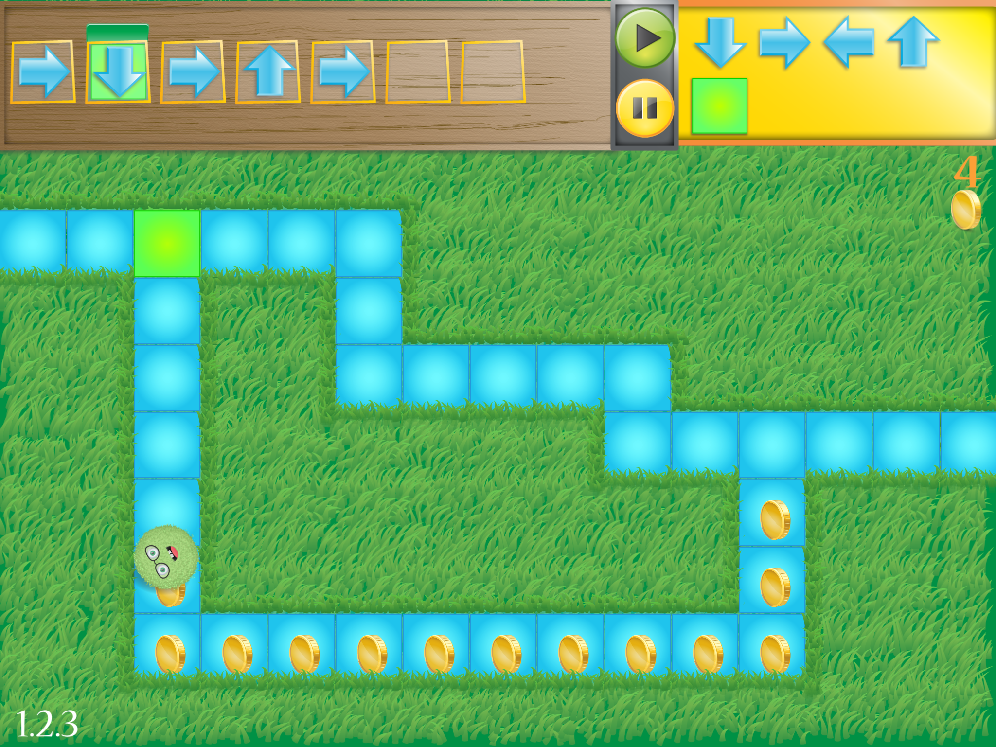 Apps to Get Your Kids Coding on the iPad Part 1