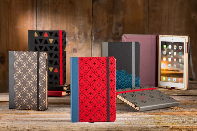 Pad & Quill Author Series: Build Your Own iPad Case with Some Unique New Designs