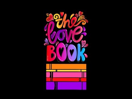 The Love Book iPad app