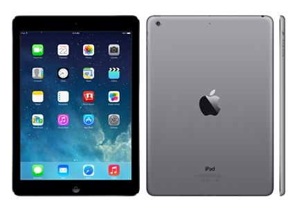 Apple Now Selling Refurbished iPad Airs at Close to $100 Off